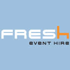 Fresh Event Hire