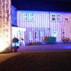 House Exterior Lights