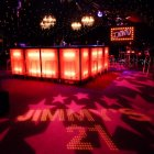 'Jimmy's 21' Gobo