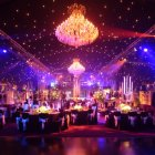 Wedding Lighting (3)