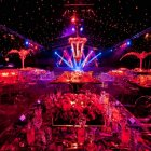 Wedding Lighting (8)
