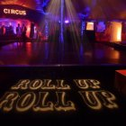 Roll Up Gobo