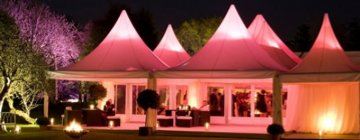 Outdoor & Architectural Lighting
